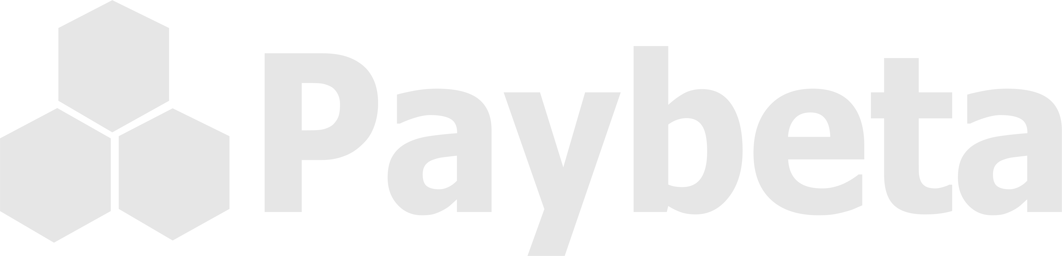 Paybeta Logo